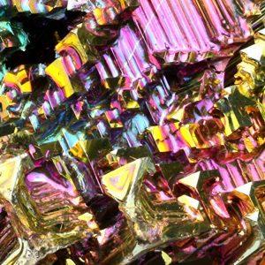 Bismuth & Carborundum