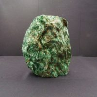 Natural Fuchsite Tower (2.14KG)