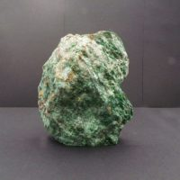 Natural Fuchsite Tower (2.62KG)
