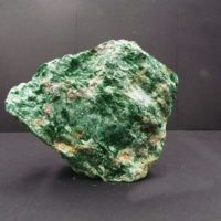 Natural Fuchsite Tower (2.56KG)