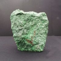 Natural Fuchsite Tower (2.17KG)