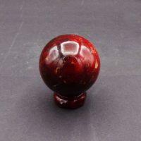 Carnelian Sphere (48mm)