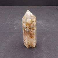 Flower Agate Polished Point (69mm)
