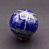 Lapis Sphere (60mm)