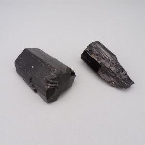 Black Tourmaline (x2)